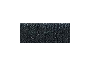 Kreinik Blending Filament 1 Ply 50 Meters (55 Yards)-Hi Lustre Black