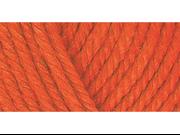 Red Heart Soft Yarn-Tangerine
