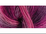 Red Heart Boutique Unforgettable Yarn-Petunia
