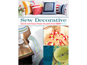 That Patchwork Place-Sew Decorative