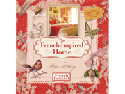 Lark Books-The French-Inspired Home