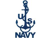 Cardstock Laser Die-Cuts-Navy