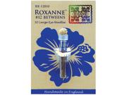 Roxanne Betweens Hand Needles 50/Pkg-Size 12