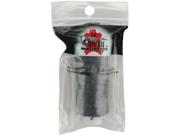 Waxed Nylon Thread 25 Yard Spool-Black