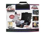 Alvin FA-202 All Media Travel Artist Set 96 Pieces