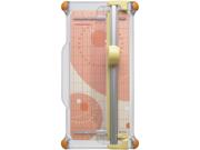 Fiskars 9908 Portable Rotary Trimmer 12