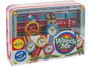 Alex Toys Watch Me, Make a Watch Craft Kit