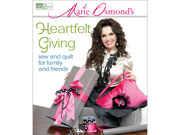 That Patchwork Place-Marie Osmond Heartfelt Giving