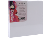 """Artists' Quality Deep Edge Stretched Canvas-8""""X8"""""""