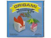 "Image of Origami Paper 5.875""X5.875"" 500/Pkg-Assorted Colors"