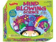 Scientific Explorer Mind Blowing Science