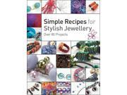 Search Press Books-Simple Recipes For Stylish Jewellery