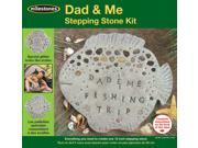 Dad And Me Step Stone Kit-