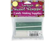 Sucker Sticks, Ties & Bags 25/Pkg-