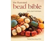 Sterling Publishing-The Illustrated Bead Bible
