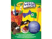 Crayola Everyday Craft It Book-