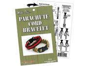 Parachute Cord Instruction Book-