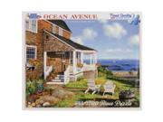 "Jigsaw Puzzle 1000 Pieces 24""X30""-Ocean Avenue"