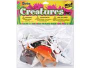 Creatures Inc.-Sea Life 12/Pkg 9SIV01U6Y34246