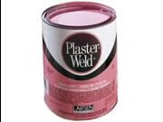 PLASTER WELD