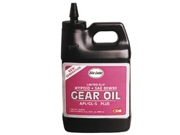 32OZ 80W90 STA-LUBE GEAR OIL