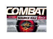Combat Roach Control DIAL CORPORATION Dry 41910 023400419104