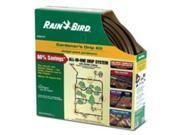 Garden Drip Kit RAINBIRD Drip Irrigation-Rainbird GRDNER-KIT 077985002381