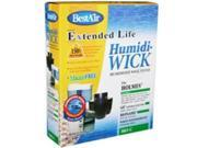 Fltr Wick 106663 106763 Hmdfr BESTAIR Humidifiers & Accessories H65-C White