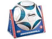 Soccerball Comp 1000 Size 5 FRANKLIN SPORTS INC. Soccer Balls Equipment 6370