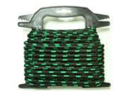 """Diamond Braided Multi-Filament Assorted Rope Kit, 5/16"""" D X 50' L MFP1050-3W"""