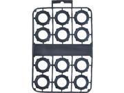 Hose Washer Set PVC 12Pcs MINTCRAFT Hose Repair and Parts GM2073L 045734620568