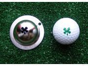 Tin Cup Luck of the Irish Golf Ball Custom Marker Alignment Tool