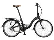 Dahon Briza D8 Shadow Folding Bike Bicycle