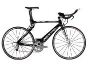 2010 Kestrel Airfoil Pro SL 70001413 Black with White 47CM