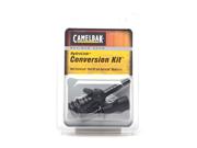 Camelbak 90512 HydroLink Conversion Kit With HydroLock Bite Valve Adapter