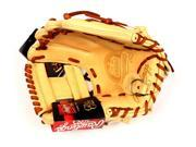"Rawlings PROS17ICC Infielders Glove 11 3/4"" Right Hand Throw"