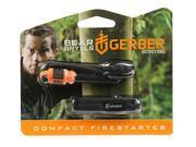 Gerber Bear Grylls Survival 0-13658-13998-5 BG Compact Fire Starter