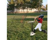 Trend Sports Heater Big Play 7x8 Baseball Football Soccer Golf Fast Net BP4999