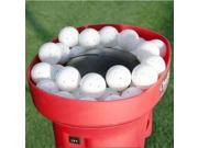 Trend Sports Heater Crusher Fast Mini Poly Balls 24 Pack CR12