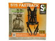 Summit Seat-O-The-Pants STS Fastback Medium Waist 28-35 Safety Harness 83074
