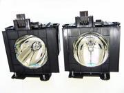 Genie Lamp ET-LAD40W for PANASONIC Projector