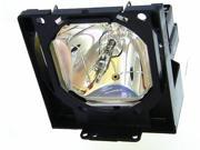 SANYO 610-276-3010 / LMP17 Lamp manufactured by SANYO