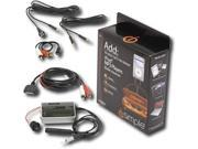 AAMP of America iS77 Universal iPod Dock & 3.5mm Input for FM Radios