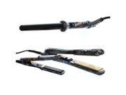 Herstyler Hair Kit - Black Tattoo