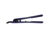 Le Angelique Pixi Hair Straightener Purple Zebra