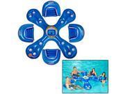 Aviva Ahh-Qua Bar w/4 Sun Seats 9SIAD245CY2699