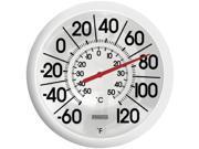 SPRINGFIELD 90007 Big & Bold Thermometer