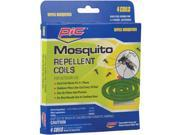 PIC C412 Mosquito Repellent Coils 4 pk