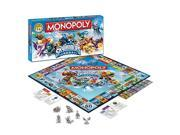 Toy Board Game Skylanders Monopoly 9SIAD2459Z6034