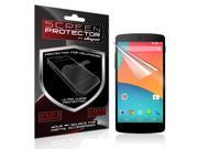 Skque Anti Scratch Screen Protector for LG Nexus 5